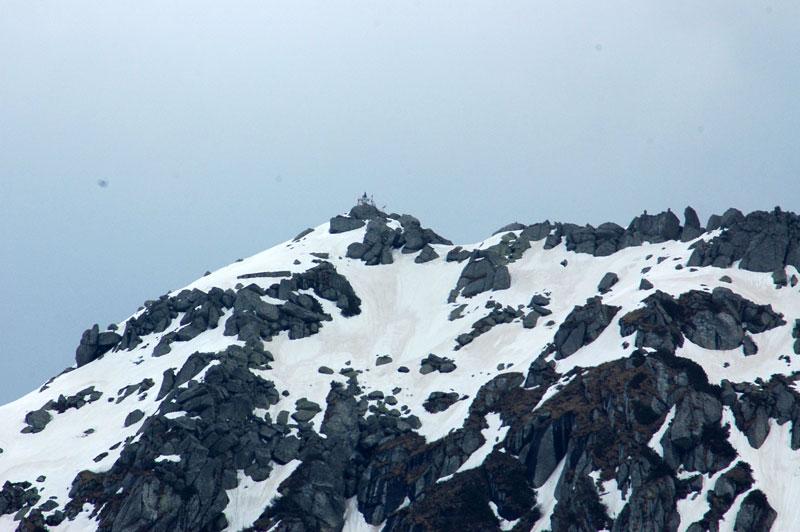 Trip to Churdhar Peak